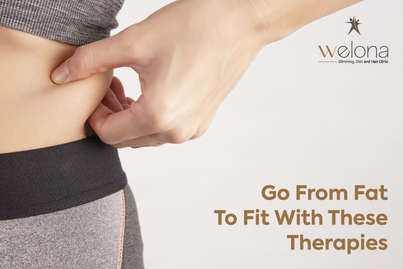 Fat To Fit Therapies