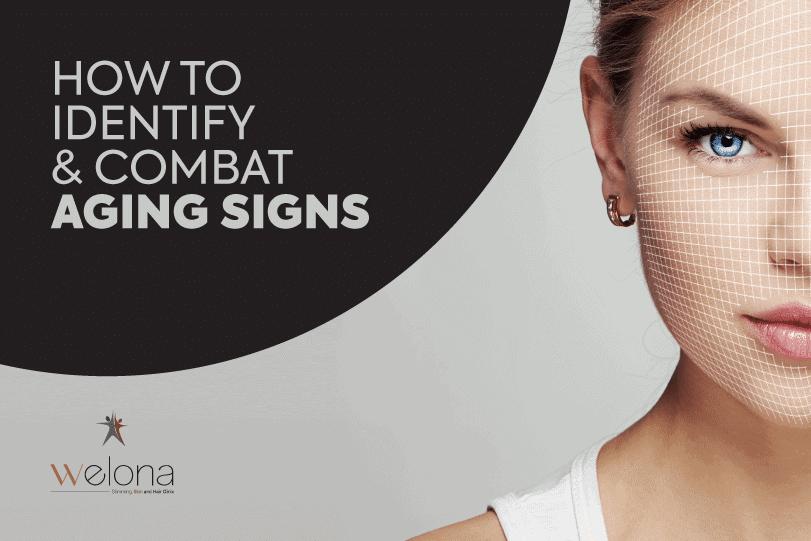 Combat Aging Signs