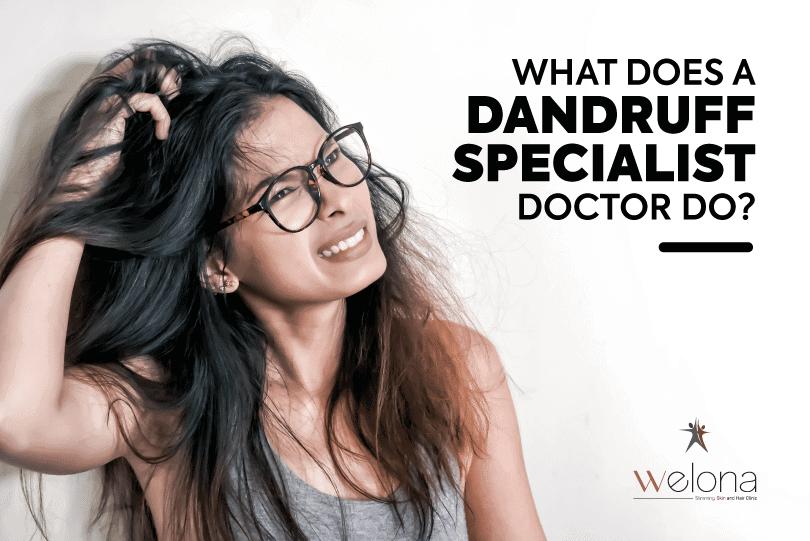 Dandruff Specialist Doctor