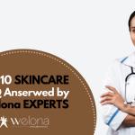 expert advice on skincare