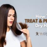 Dry hair solution